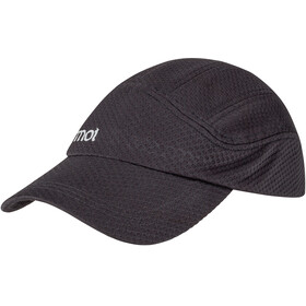 Marmot Tilden Running Cap Black